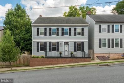 223 Locust Street, Wrightsville, PA 17368 - MLS#: PAYK118826