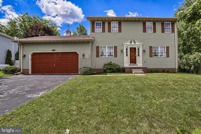 24 Magnolia Lane, Hanover, PA 17331 - MLS#: PAYK118862