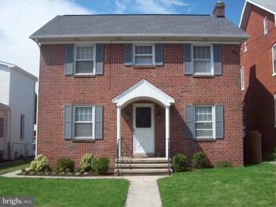 234 N Franklin Street, Hanover, PA 17331 - #: PAYK118976
