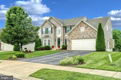 2518 Codorus Lane, Spring Grove, PA 17362 - MLS#: PAYK119074
