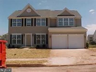 1160 Stone Gate Drive, York, PA 17406 - MLS#: PAYK119148