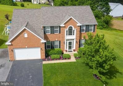 2540 Codorus Lane, Spring Grove, PA 17362 - MLS#: PAYK119254