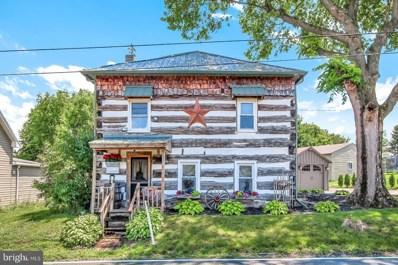 115 Saginaw Road, Mount Wolf, PA 17347 - #: PAYK119364