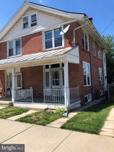 1809 Monroe Street, York, PA 17404 - #: PAYK119396