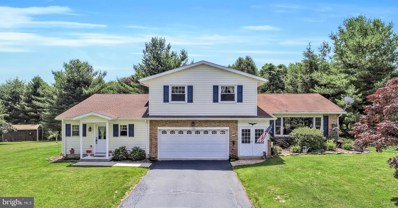 135 Valley View Drive, Hanover, PA 17331 - #: PAYK119430