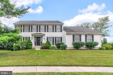 408 Steeplechase Court, Hanover, PA 17331 - #: PAYK119458