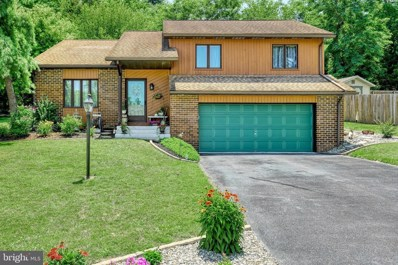 8 Emerson Court, Hanover, PA 17331 - #: PAYK119638