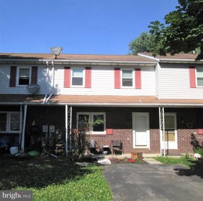 620 Fulton Street, Hanover, PA 17331 - #: PAYK119642