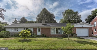 221 N 3RD Street, New Freedom, PA 17349 - #: PAYK119652