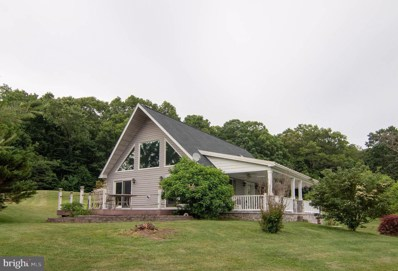 6721 South Road, Seven Valleys, PA 17360 - #: PAYK119706