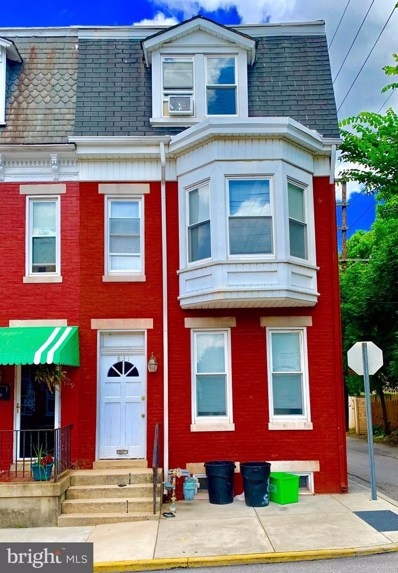 831 S Beaver Street, York, PA 17401 - #: PAYK119802