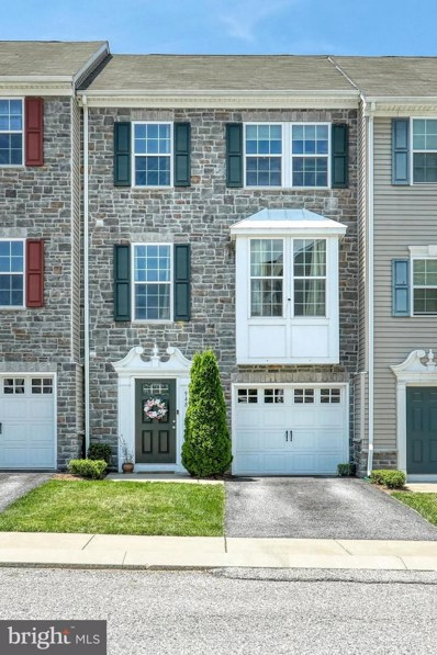 948 Stonehaven Way, York, PA 17403 - #: PAYK119902