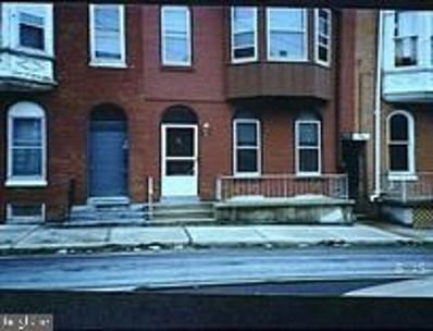 156 S Pershing Avenue, York, PA 17401 - #: PAYK119906
