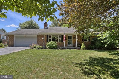 34 Oak Hills Drive, Hanover, PA 17331 - #: PAYK119922