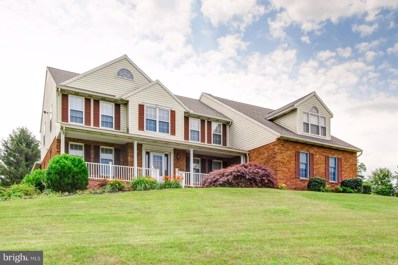 12891 Line Road, New Freedom, PA 17349 - #: PAYK119930