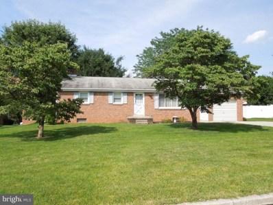 121 Hirtland Avenue, Hanover, PA 17331 - #: PAYK120044