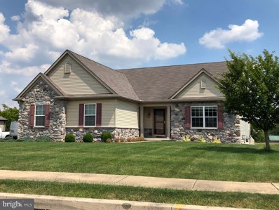 3172 Jessica Road, Dover, PA 17315 - #: PAYK120062