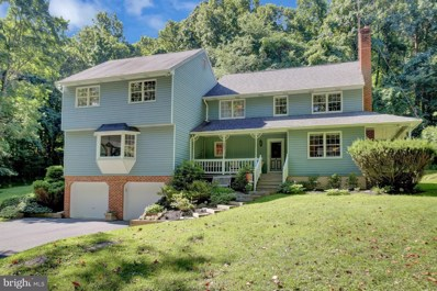 470 Granite Quarry Road, New Cumberland, PA 17070 - #: PAYK120136