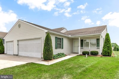 1395 Chami Drive, Spring Grove, PA 17362 - #: PAYK120164