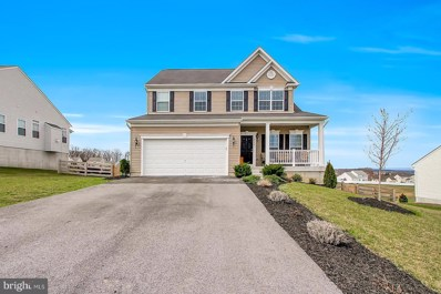 2335 Swiftwater Drive, Hanover, PA 17331 - #: PAYK120180