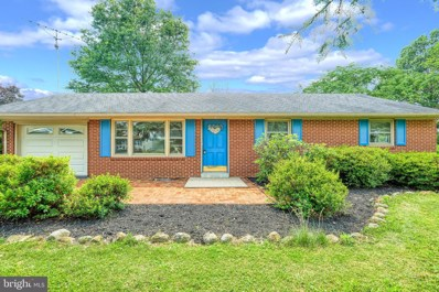 2412 Myers Road, Spring Grove, PA 17362 - #: PAYK120250