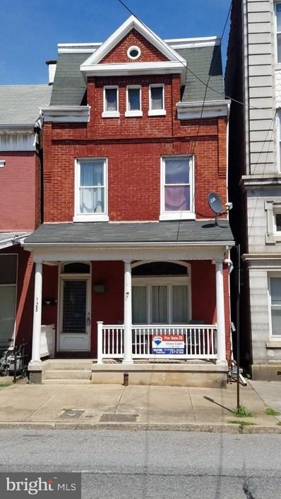 125 S Main Street, Spring Grove, PA 17362 - #: PAYK120336
