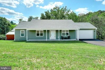 17 Burns Road, Spring Grove, PA 17362 - MLS#: PAYK120376