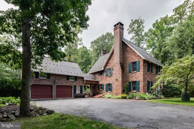 25 Pigeon Hill Park Road, Hanover, PA 17331 - #: PAYK120400