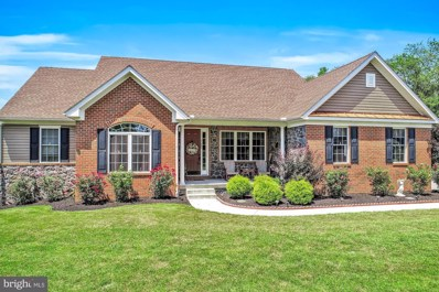 5605 W Canal Road, East Berlin, PA 17316 - #: PAYK120586