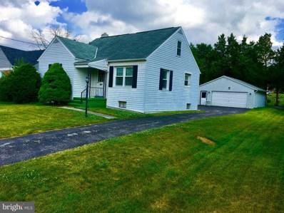 2190 Hess Road, York, PA 17404 - #: PAYK120612