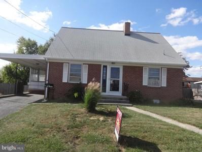 189 Filbert Street, Hanover, PA 17331 - #: PAYK120654
