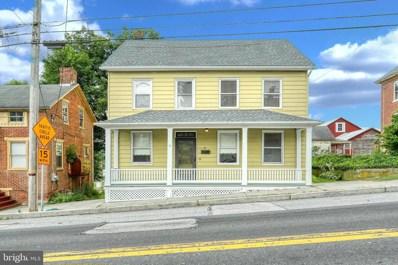 16 Berlin Street, Spring Grove, PA 17362 - MLS#: PAYK120688