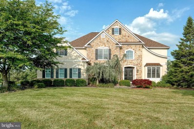 1370 Wicklow Drive, York, PA 17404 - #: PAYK120694