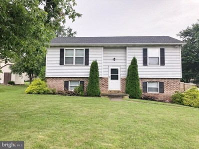 3445 Fox Ridge Court, Dover, PA 17315 - #: PAYK120872