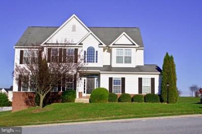 7605 Morningside Way, Seven Valleys, PA 17360 - MLS#: PAYK120944