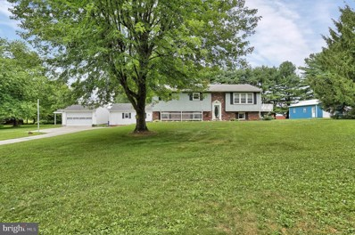 4157 Huffmanville Road, Glen Rock, PA 17327 - #: PAYK121062