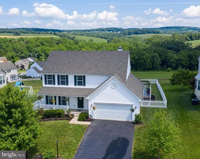 3507 Hardwood Terrace, Spring Grove, PA 17362 - MLS#: PAYK121072