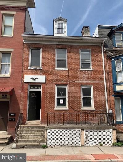 120 S Pershing Avenue, York, PA 17401 - #: PAYK121138