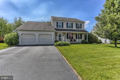 3736 Kimberly Lane, Dover, PA 17315 - #: PAYK121168