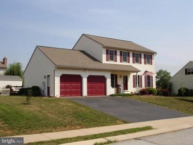 2865 Loman Avenue, York, PA 17408 - #: PAYK121338