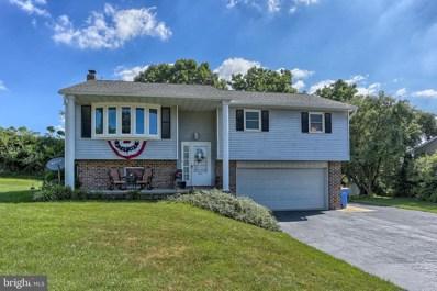 109 Pauline Avenue, York, PA 17408 - #: PAYK121350