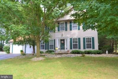 214 Hall Drive, Hanover, PA 17331 - #: PAYK121434
