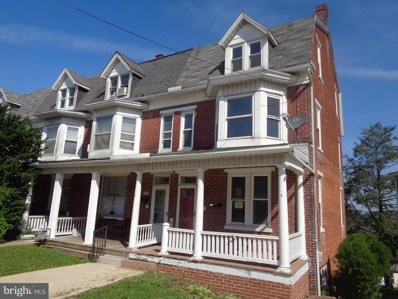 335 1ST Avenue, Red Lion, PA 17356 - #: PAYK121466
