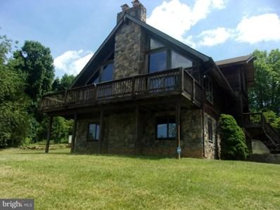 100 Magnolia Trail, Delta, PA 17314 - #: PAYK121576