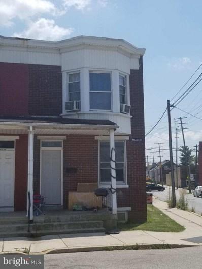 800 Wallace Street, York, PA 17403 - #: PAYK121590