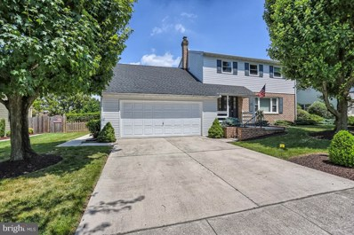 481 Clearview Road, Hanover, PA 17331 - #: PAYK121594