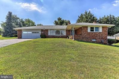 1480 Chapel Drive, York, PA 17404 - #: PAYK121608