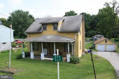 495 York Haven Road, York Haven, PA 17370 - MLS#: PAYK121640