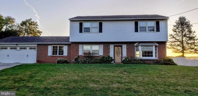 31 Virginia Avenue, Shrewsbury, PA 17361 - #: PAYK121642