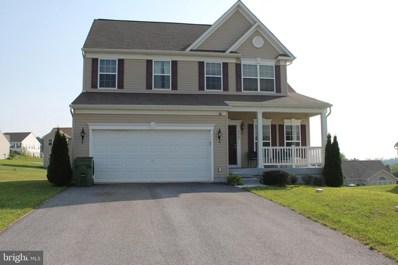 2267 Water Garden Drive, Hanover, PA 17331 - #: PAYK121652